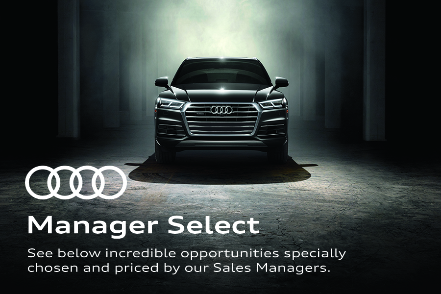 Manager Select