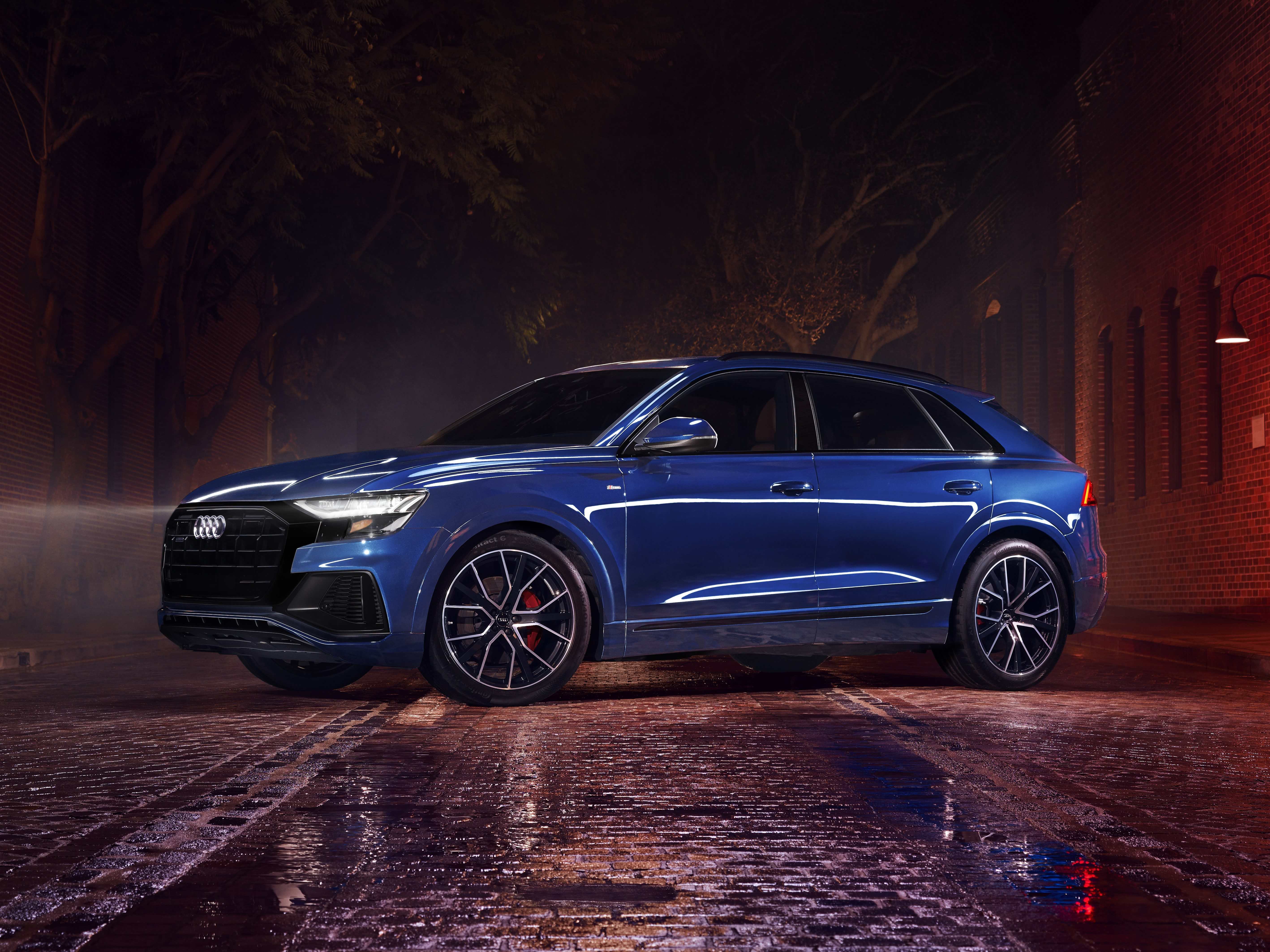 Lease a 2019 Q8 From $400 Bi-Weekly*